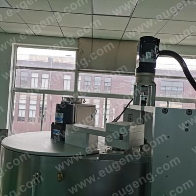 shoe polish filling machine 7