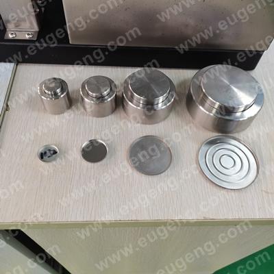 small powder press machine 4